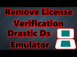 drastic ds emulator apk no license mp3 how to nintendo ds emulator
