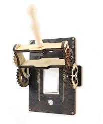 rocker light switch cover green tree jewelry steunk decora rocker throw switch black wood