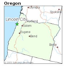 lincoln city map lincoln city oregon cost of living