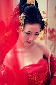 Chinese Wedding Dress Traditional Chinese Wedding Dresses On Behance
