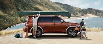 nissan armada miles per gallon 2017 nissan armada arrives in zionsville and carmel
