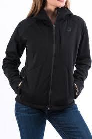 cinch jeans womens jackets