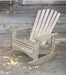 Free Adirondack Deck Chair Plans by Best 25 Rocking Chair Plans Ideas On Pinterest Adirondack