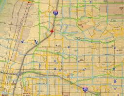 Unm Campus Map What Are The White Bikes Around Town New Mexico News Port