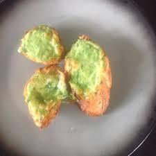 recettes de cuisine avec le vert du poireau tartine anti gaspi au vert de poireau et au fromage la
