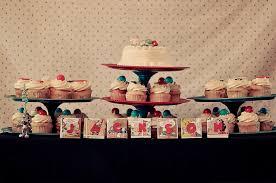 kara u0027s party ideas smurfs themed birthday party kara u0027s party ideas