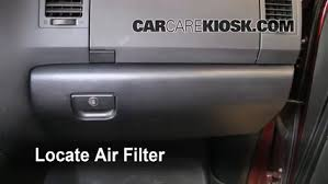 2007 toyota tundra filter cabin filter replacement toyota tundra 2007 2013 2007 toyota
