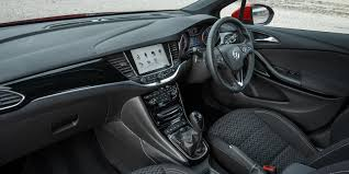 opel astra sedan 2016 interior vauxhall astra sports tourer 2016 class leading astra now