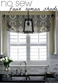 kitchen window treatments ideas pictures kitchen window treatment ideas surprising kitchen window