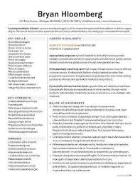 Full Resume Template 22 Contemporary Resume Templates Free Download