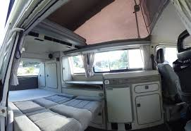 volkswagen syncro interior vw syncro westfalia build log with pics page 33 adventure rider