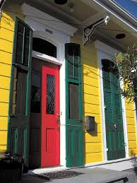 Home And Design News by Resurgence Of Indoor And Outdoor Shutters New Orleans Home And