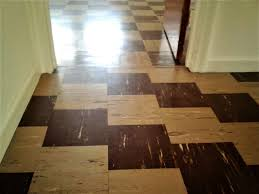 Hardwood Floor Tile Asbestos Flooring Do You Really Need That Abatement The