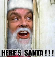 Santa Meme - here s santa meme