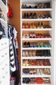 Closet Organization The Magical Art Of Closet Organization Before U0026 After Maria