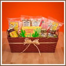 candy gift basket cactus candy collection arizona gifts