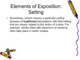 elements of fiction plot and theme ppt download