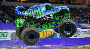 charlotte monster truck show results page 5 monster jam