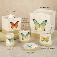 decorating bathroom with butterflies idea on decorating bathroom