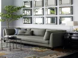 incredible living room wall ideas with mirrors including mirror