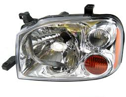 headlight for nissan navara d22 new headlamp rhd outlaw lh