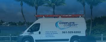 Complete Comfort Air Conditioning Air Conditioning Repair Air Conditioner Ac Repair Jupiter Fl