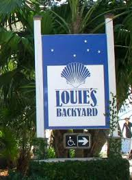 Backyard Restaurant Key West Favorite Restaurants Of Key West