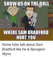 Sam Bradford Memes - 25 best memes about ngata ngata memes