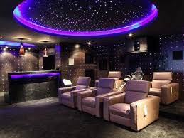 home theater interiors coolest home theater rooms laphotos co