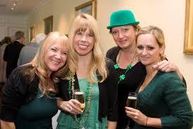 Hutch Holiday Gala Newport Local News Benefit Hutchins Consort Heads St Patrick U0027s