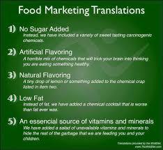 Organic Food Meme - food inc banners