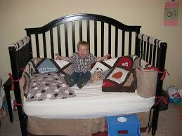 Convert Crib To Bed Baby Cribs That Convert To Toddler Beds Bye Crib Hello Bed