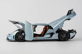 koenigsegg teal 1 18 regera horizon blue openable u2013 koenigsegg gear