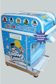 snow cone rental sb1 snow cone machine rental deposit 200 00 snowy cones