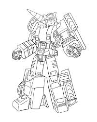 transformer sketch sideswipe by danixhap on deviantart