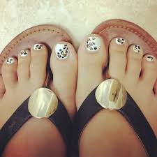 25 best leopard toe nails ideas on pinterest leopard nail