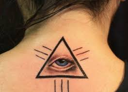 60 eye of providence designs for manly ink ideas 60 eye of