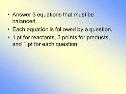 ap net ionic equations ppt video online download
