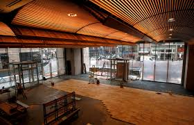 boston public library renovation brings johnson building into the