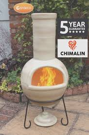 Chiminea Outdoor Fireplace Clay - fireplace awesome chiminea clay outdoor fireplace modern rooms
