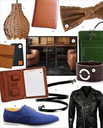leather anniversary gifts for him leather gift ideas for your third wedding anniversary hardtofind