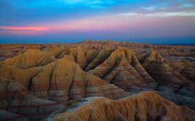 badlands national park map things to do in badlands national park travel leisure