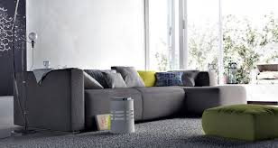 Grey Sofa Sectional by Astonishing Living Room With Gray Sofa For Elegant Appearance In
