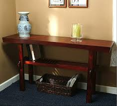 Room And Board Console Table Room Board Shinto Console Table Look 4 Less