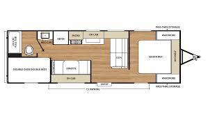 catalina rv floor plans new 2017 coachmen catalina sbx rv 261bh floor plan cing