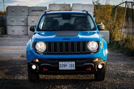 jeep renegade sunroof 2015 jeep renegade trailhawk review doubleclutch ca