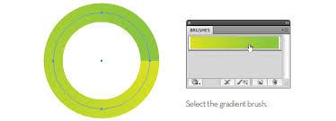 tutorial illustrator gradient gradient rings in illustrator veerle s blog 3 0
