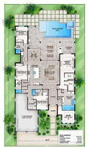 luxury villa plans beautiful home design
