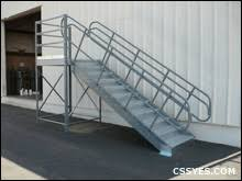Industrial Stairs Design Industrial Stairs Steel Stairs Metal Stair Design Construction