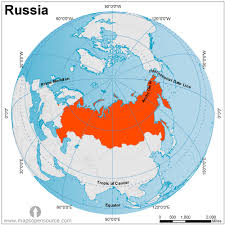 map usa russia free russia globe map globe map of russia open source